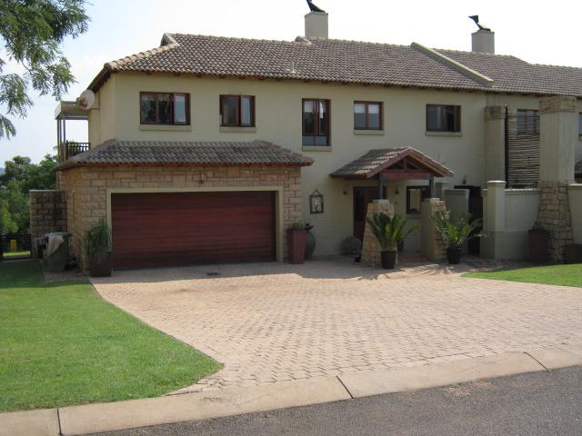 Property For Sale in Sable Hills, Roodeplaat 1