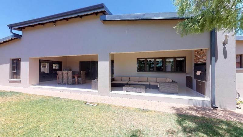 Property For Rent in Sable Hills, Roodeplaat 4