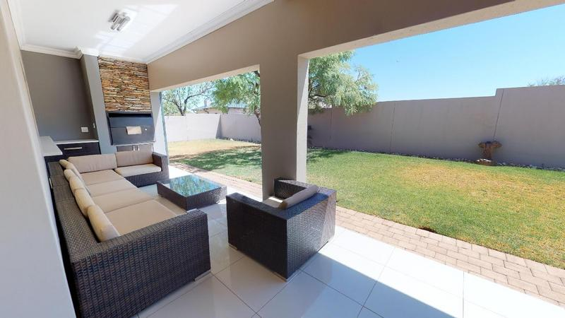 Property For Rent in Sable Hills, Roodeplaat 18