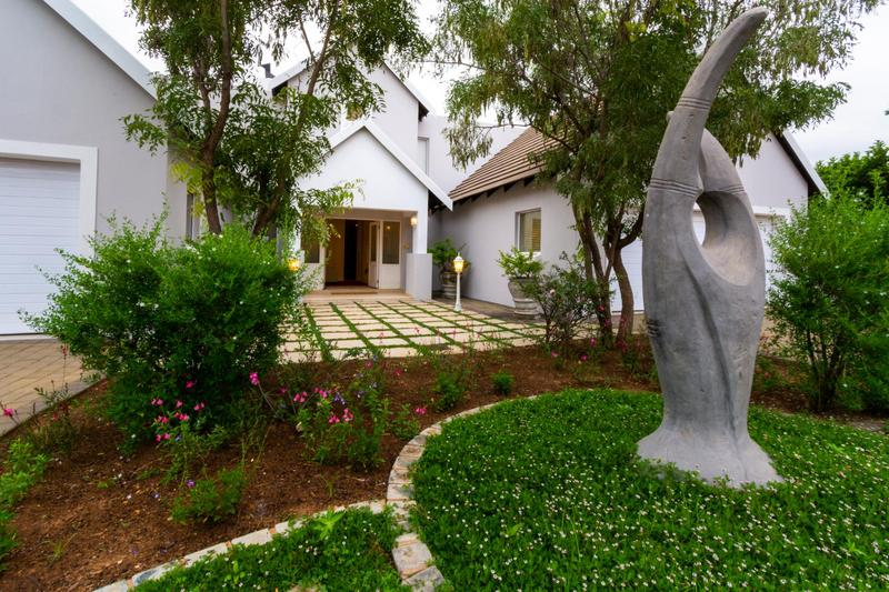 Property For Sale in Sable Hills, Roodeplaat 2