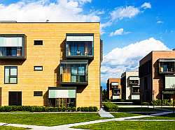 """Homes in community housing schemes such as estates and cluster home complexes are generally sold at a premium, so buyers in these schemes are often confused and annoyed to find that they don't have much """"freedom of choice"""" when it comes to the exterior appearance of their properties."""